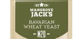 Пивные дрожжи Mangrove Bavarian Wheat M20, 10 гр.