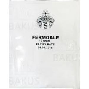 Пивные дрожжи Fermo-Ale (Швеция) 10 гр.