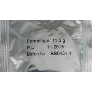 Пивные дрожжи FermoLager W (Швеция) (аналог Saflager W-34/70) 11,5 гр.