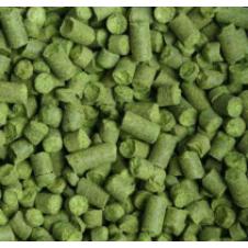 Купить для пива Хмель Cascade (Каскад) США , альфа 5.9% гранулированный 1кг.