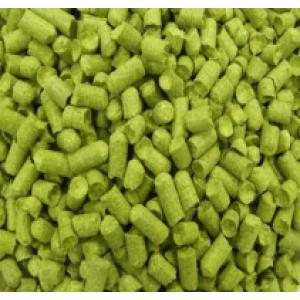 """Хмель """"Истринский""""  альфа 4-4.5% гранулированный  50 гр."""