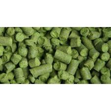 Купить для пива Хмель Polaris (Полярис)  альфа 19% гранулированный 50 гр.