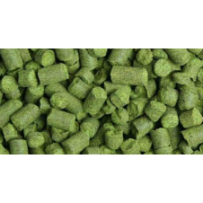 Купить для пива Хмель Perle (Перле) альфа 7.7% гранулированный 50 гр.