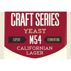 Дрожжи Mangrove Californian Lager M54, 10 г