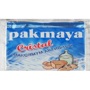 Спиртовые дрожжи Pakmaya Cristal  (Турция) 100 гр.